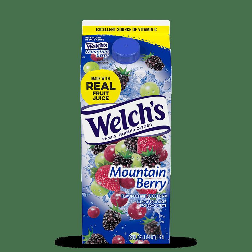 Mountain Berry