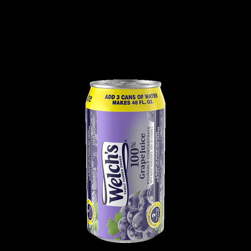 100% Grape Juice Concord Grape Concentrate