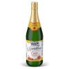 Sparkling Cider 100% Juice