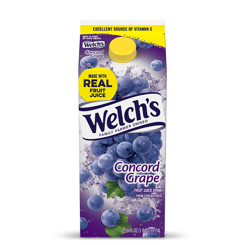 Concord Grape